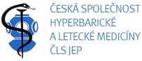 Česká společnost hyperbarické a letecké medicíny ČLS JEP